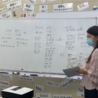 コース別中国語教室