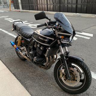 【ネット決済】ZRX Ⅱ型 400