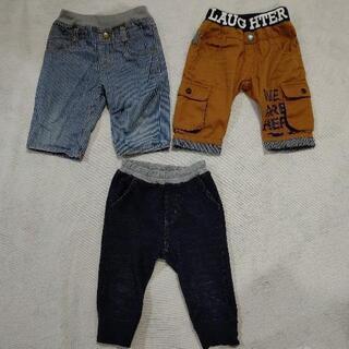95~100サイズ   ズボンセット