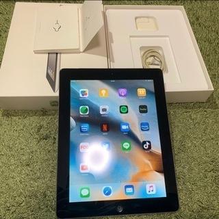 iPad 2 9.7インチ Wi-Fi+3Gモデル 64GB