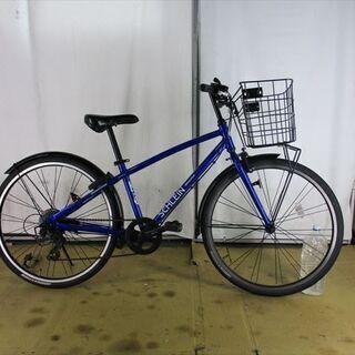 B511★9800円★整備済み 中古子供自転車 BS SCHLE...