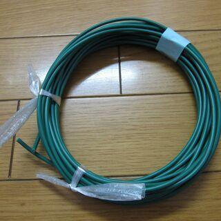 【ネット決済・配送可】電気機器用ビニル絶縁電線 KIV 2.0s...