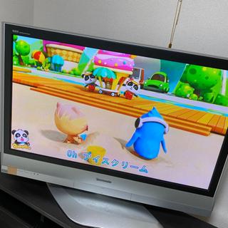 ビエラ 42V型テレビ