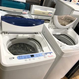 【大量入荷‼︎】洗濯機 セール価格‼︎   10,000円〜 大人気商品 売れています‼︎   の画像