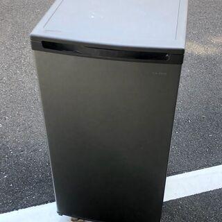三ツ星貿易 SKM-85F 冷凍庫 1ドア 2018年製