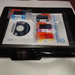 【ネット決済】HP 複合プリンター Photosmart 5521