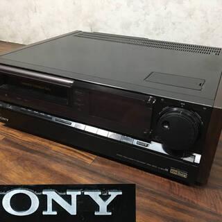 ⭕⭕⭕PN1/60 SONY EDV-9000 ベータビデオデッ...