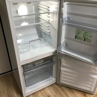 【ネット決済】キレイです!一人暮らしにピッタリ冷蔵庫
