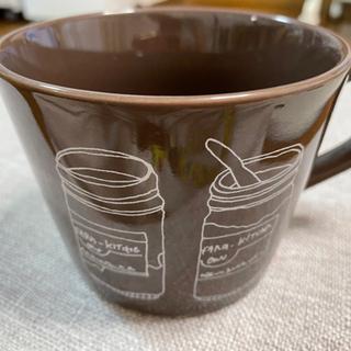 スープマグ、マグカップ
