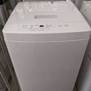✨高年式✨MUJI 無印良品 5.0kg洗濯機 MJ-W50A ...