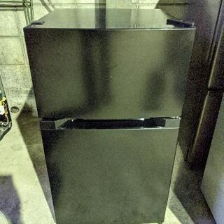 N 1013-3 アイリスオーヤマ 冷蔵庫 PRC-B092D-...