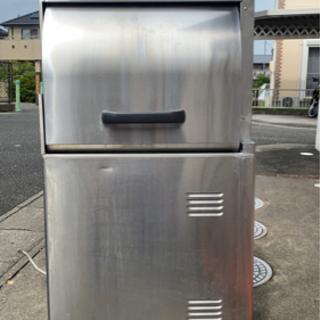 【ネット決済・配送可】ホシザキ食洗機
