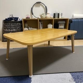 便利なテーブル