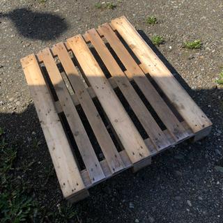木材パレット