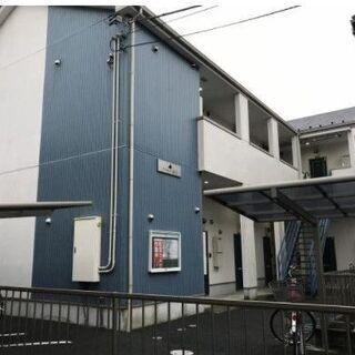 ⭐️7万円入居可💁JR相模線/寒川駅歩54分✨神奈川県平塚市東真土