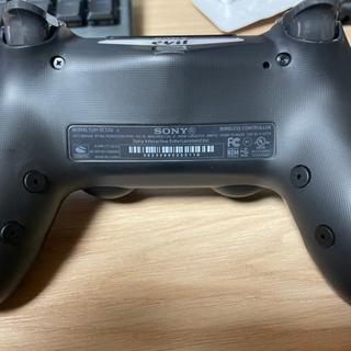 【ネット決済】evil controller 保証書付き PS4...