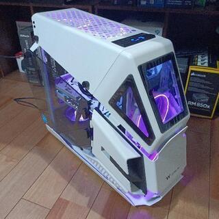 新品RTX3060搭載 ハイエンドゲーミングPC