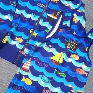 BITZの水着