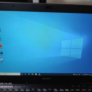 高速 人気のSONY ノートPC 新品SSD corei5…