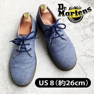 【ネット決済・配送可】【 Dr.Martens 】ドクターマーチ...