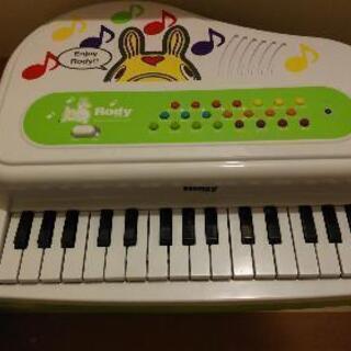 ロディ ミニグランドピアノ ジャンク