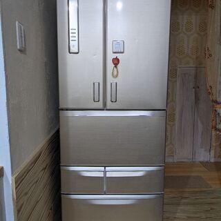 TOSHIBA冷蔵庫