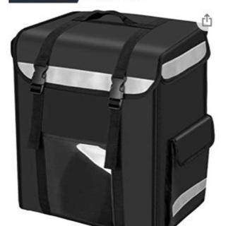 【ネット決済】【フードデリバリー】配達専用バッグ