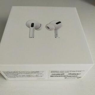 AirPods Pro  MWP22J/A  第2世代