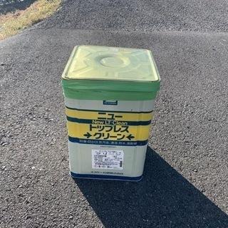 ニュートップレスクリーン(ローラー用)20kgx1缶