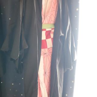 【ネット決済・配送可】鬼滅の刃 ねずこのコスプレ衣装
