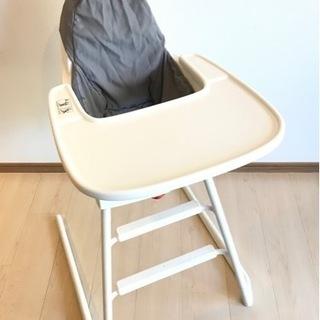 IKEA イケア ベビー ハイチェア ベビーチェア LAN…