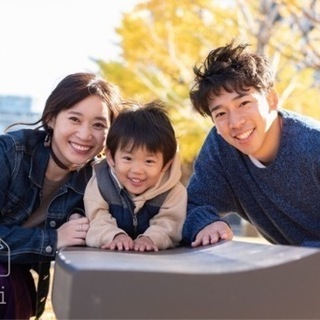 ご家族写真撮影💕プロの出張カメラマンが生田緑地で伸び伸び笑顔を撮...