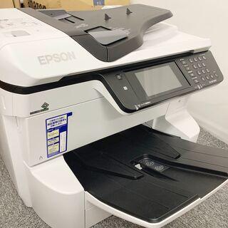 【ジャンク品】EPSON A3対応複合機インクジェットプリンター...