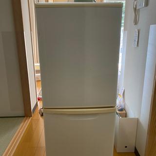 2012年製パナソニック冷蔵庫さしあげます!の画像