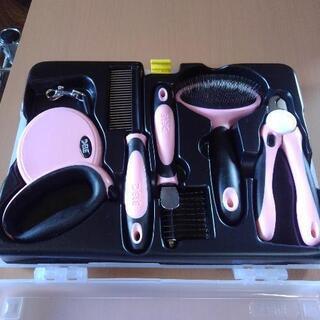 【未使用品】Pet Grooming Tool Kit