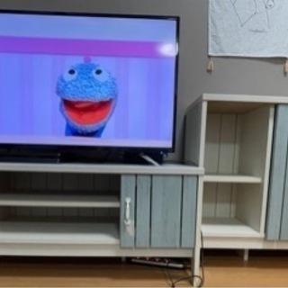 ニトリテレビボードセット☆値下げ交渉可☆
