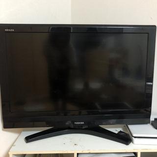 TOSHIBA REGZA C8000 32C8000