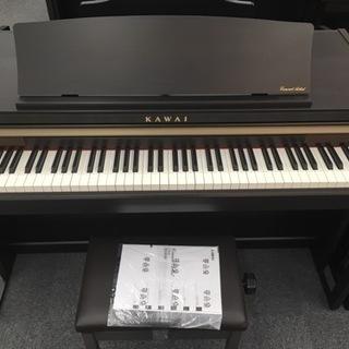 i403 KAWAI CA48R 2018年製 カワイ 電子ピアノ