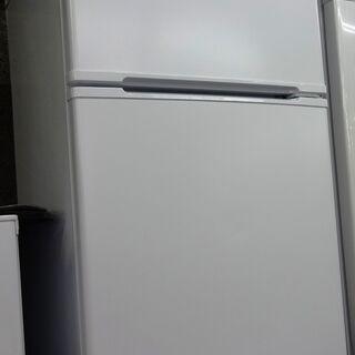 ヤマダ 冷蔵庫 YRZ-C09B1 90L 中古品 201…