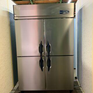 (211014)厨房用品 ダイワ 業務用冷蔵庫 411YCD-E...