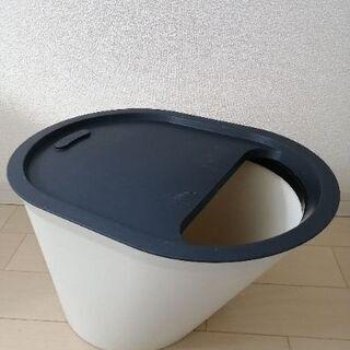 デサス DESUS リッチェル ゴミ箱 オシャレゴミ箱 シンプル...