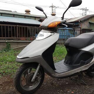 ホンダ スペイシー Rタイヤオイル新品!小型 125cc?トリー...
