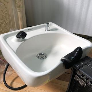理美容室  シャンプー台  洗髪台  サロン用✨