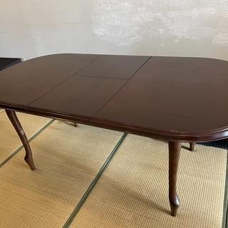 マルニ木工 ダイニングテーブル
