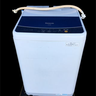 パナソニック 4.5kg洗濯機 NA-F45B2