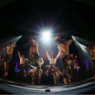 ダンスサークル AIRY (エアリー) @野口