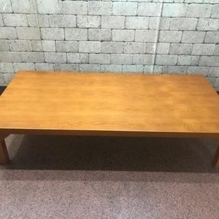 S30 新品 座卓 テーブル ローテブル 家具 折りたたみ式 机