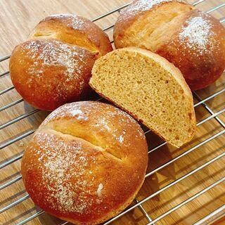 【女性限定】美と健康を作る古代小麦の玄米甘酒パンを焼こう! 対面