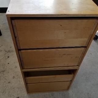1014-112 木箪笥