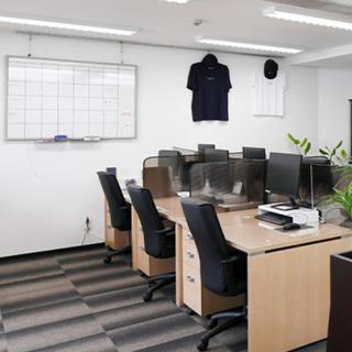 番頭(マネージャー職)経験者・未経験者共に歓迎!在宅勤務可能です。